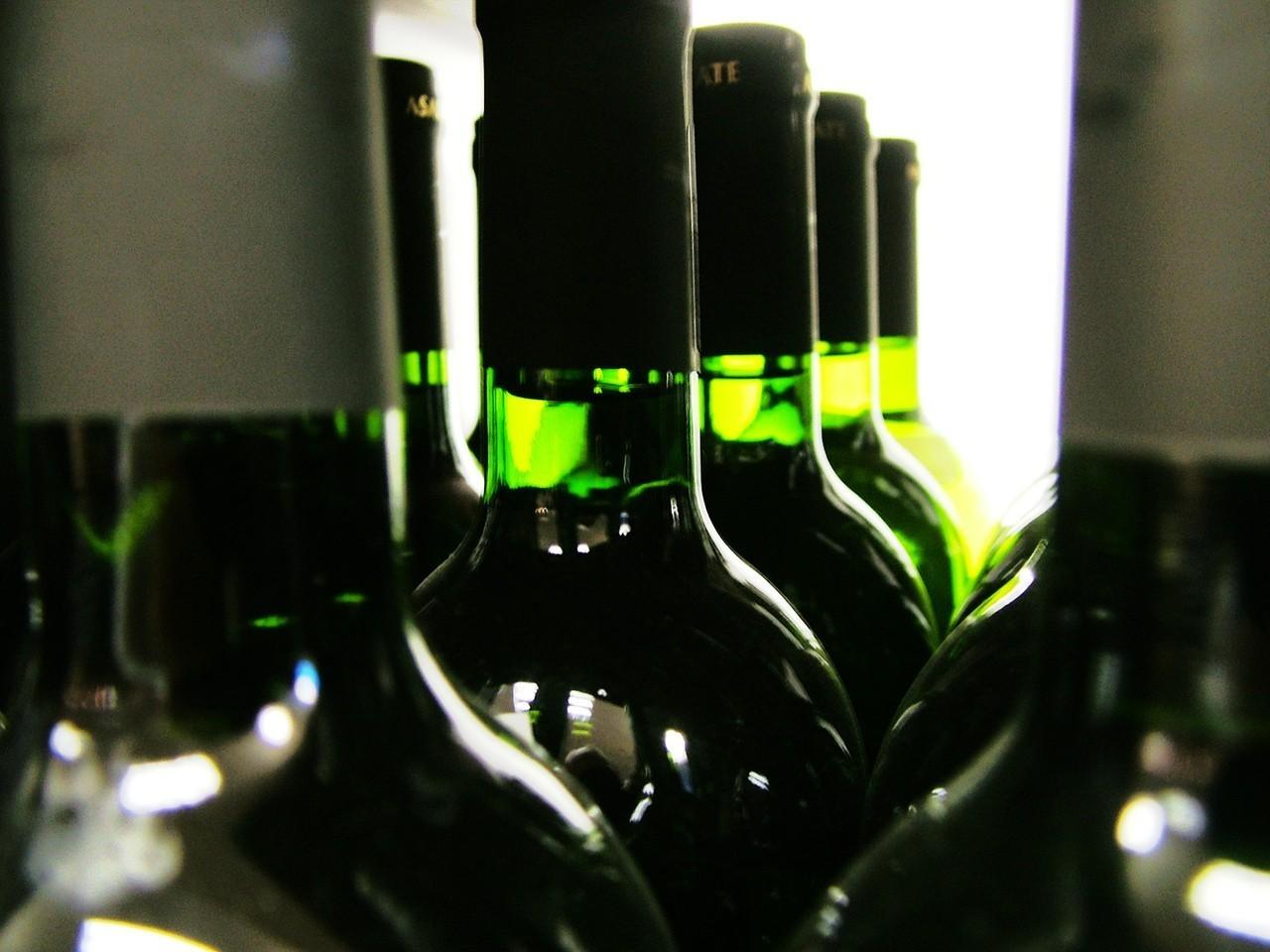 Sztuka wytwarzania wina