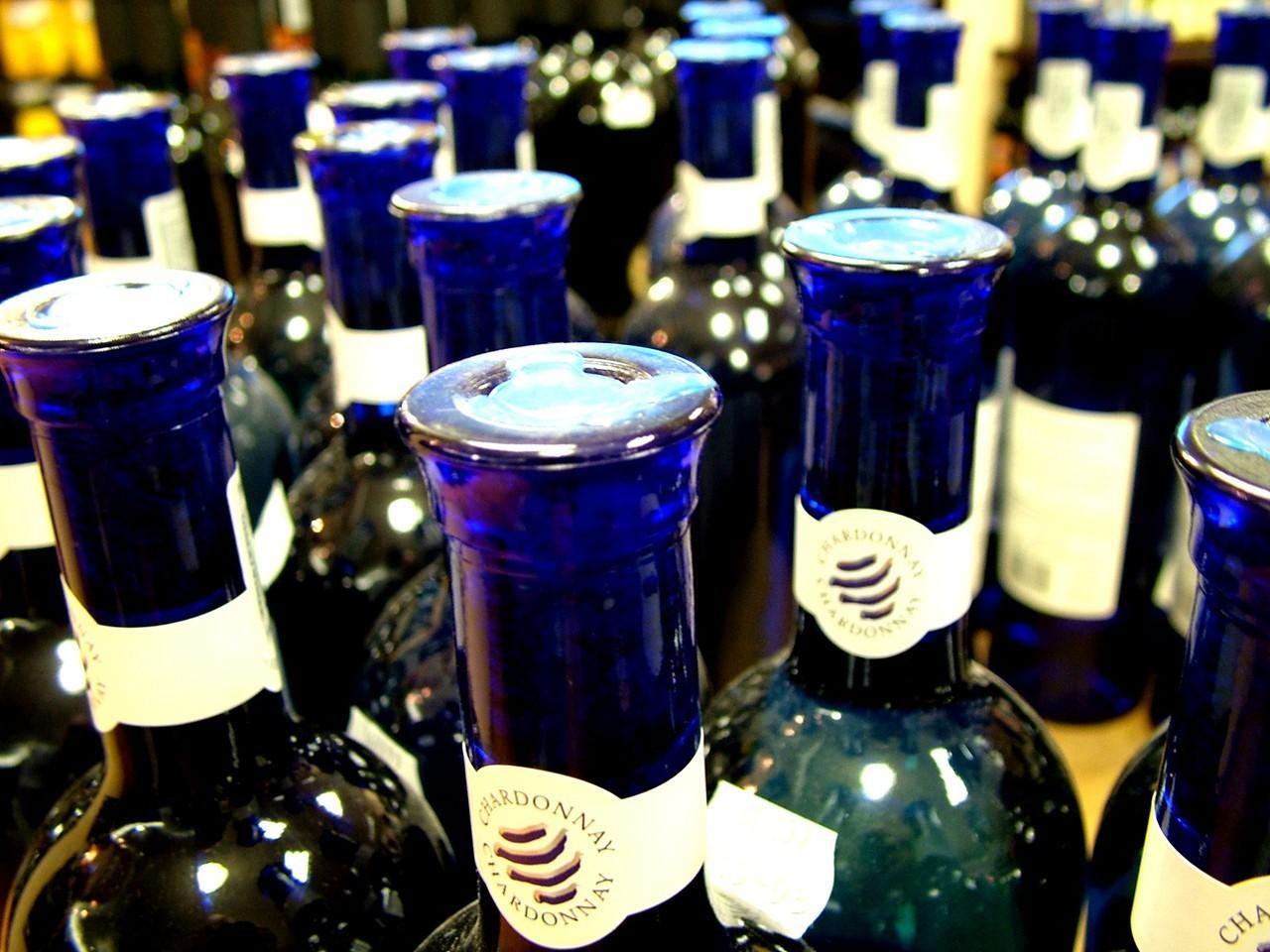 Wino winu nie równe
