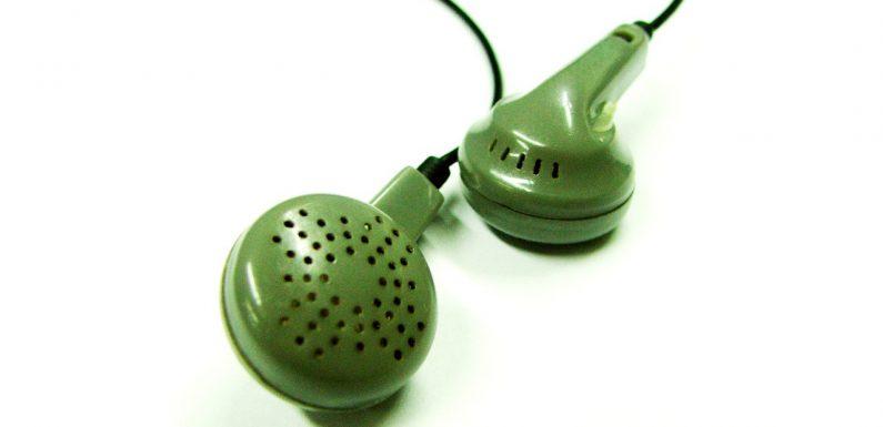 Jakie słuchawki wybrać dla dziecka?